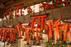 Bucket list experiences Japan- Fushimi Inari Torii