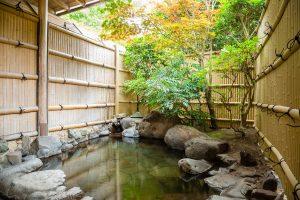 Bucket list experiences Japan- Onsen
