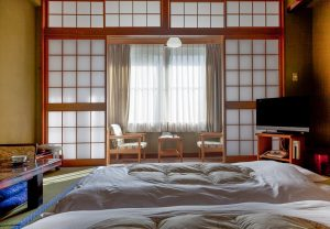 Bucket list experiences Japan- Ryokan