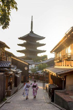 Bucket list experiences Japan- Yukata