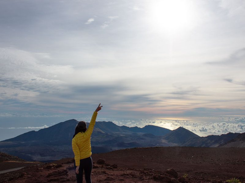 Things to do in Maui - Haleakala