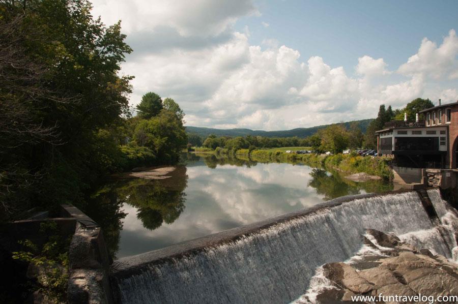 Vermont Dam - Funtravelvlog